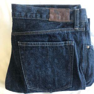 J Crew Slim Cut Jeans